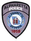 Alpharetta Police