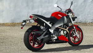 Buell Lightning Long (XB12Ss) - this would be a really good birthday present