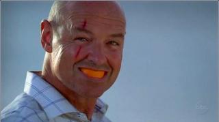 LOST's John Locke