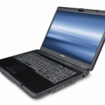 Toshiba Satellite laptop