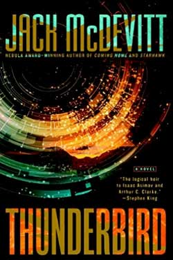 Thunderbird, by Jack McDermitt